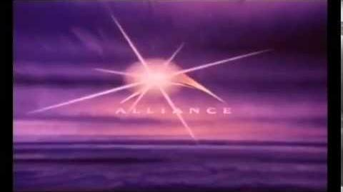 Alliance Entertainment Releasing (1991, Letterboxed, Slighty Altered Music)