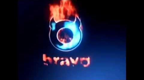 Bravo UK Idents from February 3rd 1997-2001