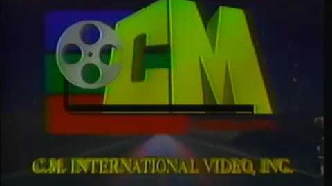 C.M. International (1990's)