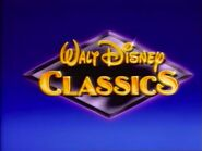 Walt Disney Classics- off-center (1992)