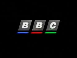 BBC Video 1990-1997 Logo