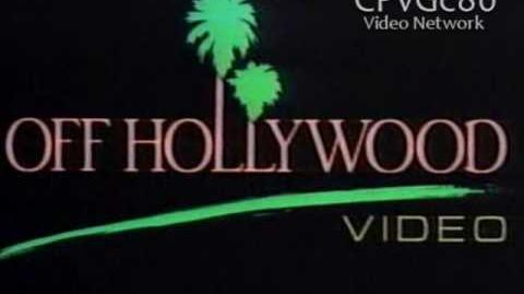 Anthony Borgese Communications Studio Entertainment Off Hollywood Video Atlantis