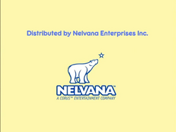 Nelvana 2009 (Max & Ruby in-credit version) Version 2