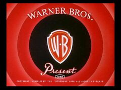 Warner Bros. LT 1943