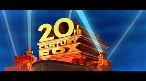 20th Century Fox logo (1981) with extended fanfare 2 (HD)