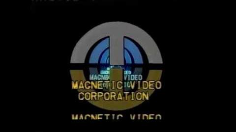 All of the Known Magnetic Video Corporation Logo Variants