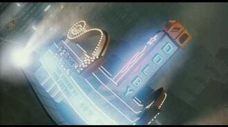 Dolby City - 35mm - HD
