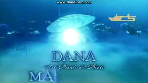 Dana Art Productions and Distributors Logo