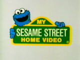 Sesame Street Home Video