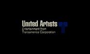 United Artists (1977) -Open Matte-
