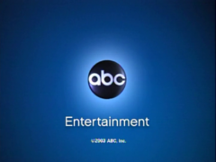 ABC Entertainment 2003