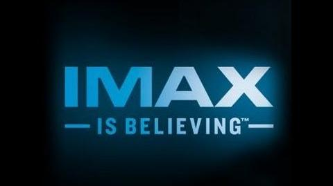 Countdown to IMAX®