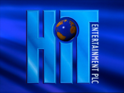 HiT Entertainment Plc. (1997) Logo