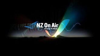 NZ on Air logo (2017)