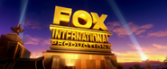 Fox International Productions 'Los Padecientes' Opening (Argentina)