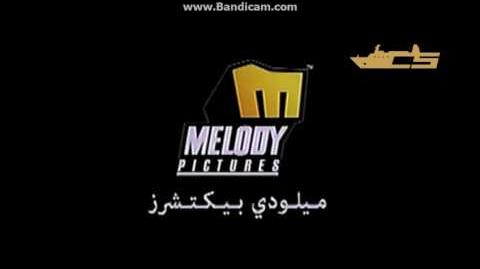 Melody Pictures Logo