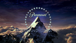 Paramount 'The Perfect Score' Closing