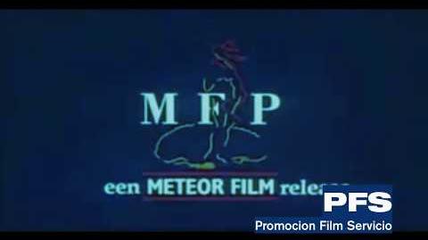 Meteor Film (Netherlands)