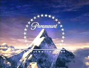Paramount Pictures 2003 A