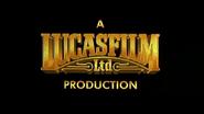 Lucasfilm Ltd. Tucker The Man and His Dream