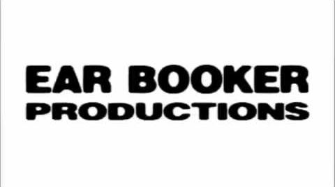 Ear Booker Productions