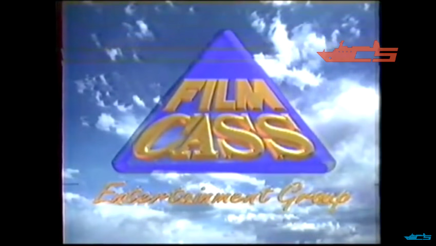 Film Cass Entertainment (Poland) | Closing Logo Group Wikia