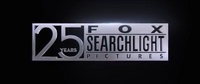 Fox Searchlight Pictures 25 Years