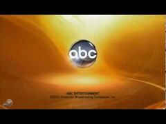 ABC Entertainment 2011