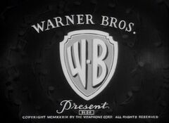 Warner Bros. LT 1939