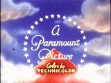 Paramount Cartoon Studios