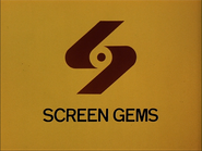 Screen Gems Television (1965) 3