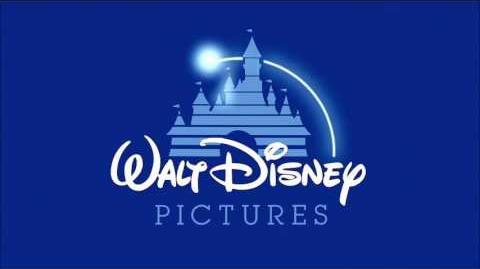 Walt Disney Pictures (Classic Intro) (1080p)
