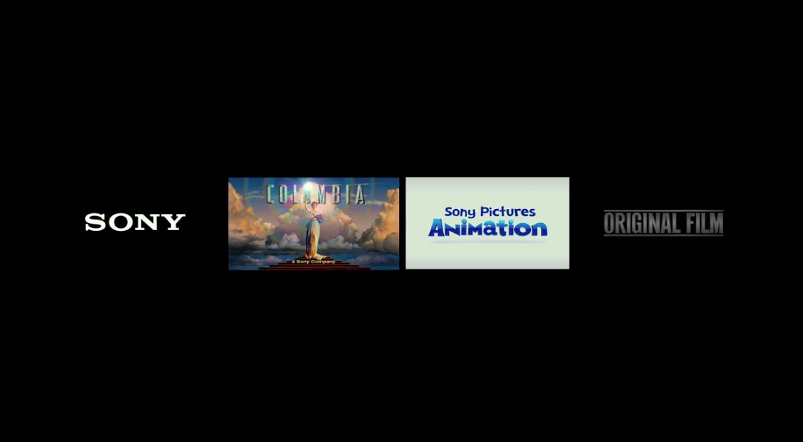 Sony Pictures Animation/Trailer Variants   Closing Logo