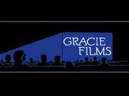 Gracie Films Logo (Simpsons Hit & Run Variant)
