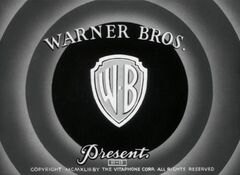 Warner Bros. LT 1943 BW