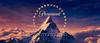 Paramount Pictures Stock Logo (2003) 2