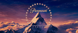Paramount Pictures Stock Logo (2003) 2