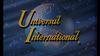 Universal International Dracula