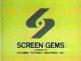 Screengemstelevisioncolumbiapicturesbyline1972
