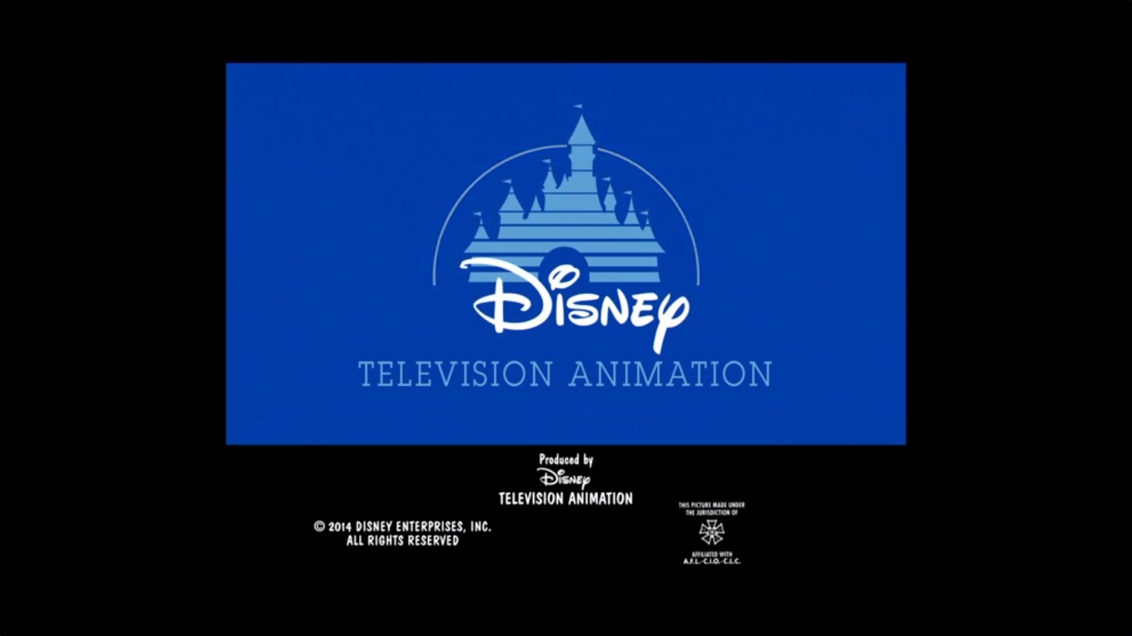 disney television animationother closing logo group