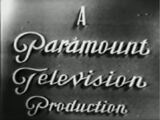 Paramount Television (CBS)