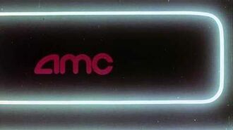 AMC Theaters - Feature Presentation - 35mm - HD