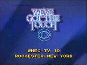 CBS-WHEC 1984