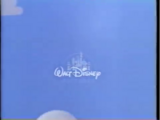 Walt Disney Pictures/Logo Variations