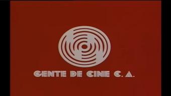 Gente De Cine C A Venezuela Closing Logo Group Wikia Fandom