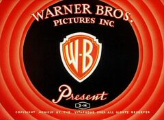 Warner Bros. MM 1945