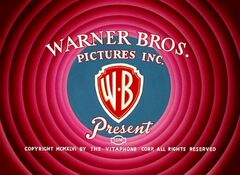 Warner Bros. MM 1954