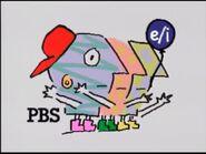 PBS Kids 1996