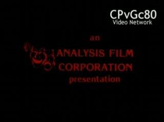 Analysis Film Presentation