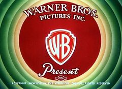 Warner Bros. MM 1948